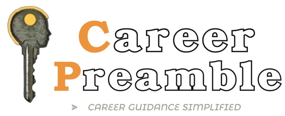 Career Preamble